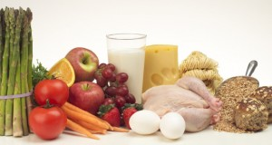 protein for fitness plan